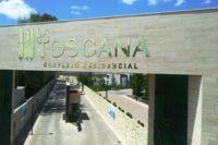 La Toscana Complejo Residencial
