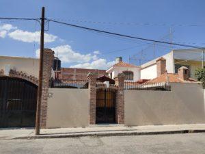 casa en venta en tulancingo colonia insurgentes calle yucatan cerca del centro