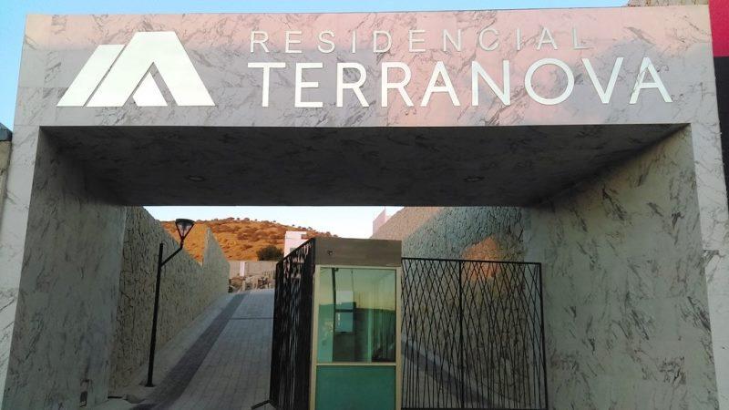 Fraccionamiento Terranova Tulancingo casas en venta en tulancingo