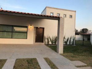 casa en venta en tulancingo hidalgo modelo polanco 400 ciment