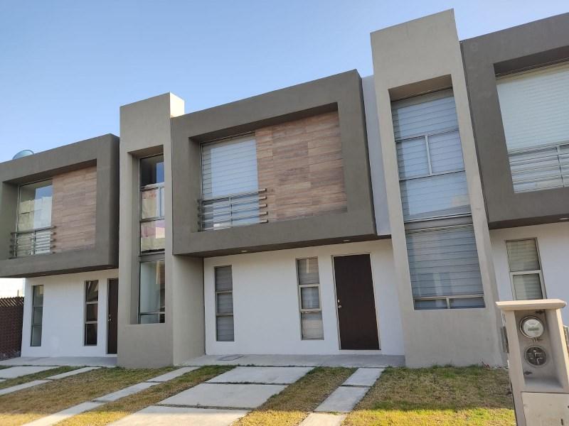 Casa en Privada Olivo Tulancingo Rancho nuevo tulancingo