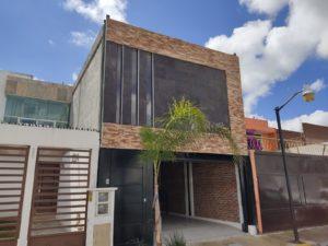 casas en venta en tulancingo 3 recámaras estilo loft fraccionamiento san andres